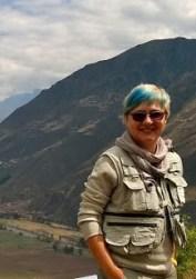 Cinzia Martini è autrice di libri per MMC Edizioni