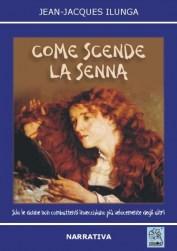 Come scende la Senna - copertina (ISBN 8873540201)