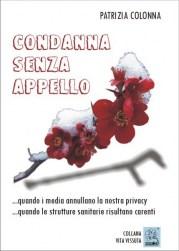 Condanna senza appello - copertina (ISBN 9788873540281)