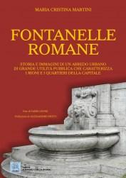 FONTANELLE ROMANE - copertina (ISBN 9788873540656)