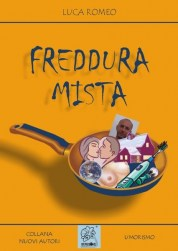Freddura mista - copertina (ISBN 8873540104)