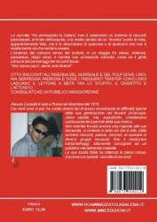 Ho ammazzato la balena - quarta di copertina (ISBN 887354021X)