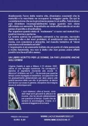 La cucina in rosso - quarta di copertina (ISBN 8873540031)