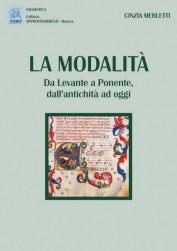 La Modalità - copertina (ISBN 9788873540465)