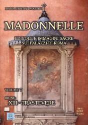 Madonnelle - Volume 7 - copertina (ISBN 9788873540687)