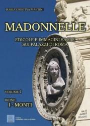Madonnelle - Volume 1 - copertina (ISBN 9788873540410)