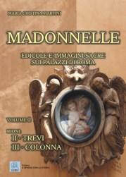 Madonnelle - Volume 2 - copertina (ISBN 9788873540458)