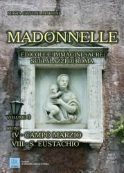 Madonnelle - Volume 3 - copertina (ISBN 9788873540502)