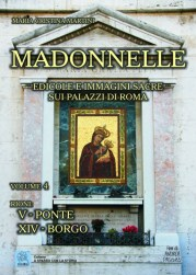 Madonnelle - Volume 4 - copertina (ISBN 9788873540526)