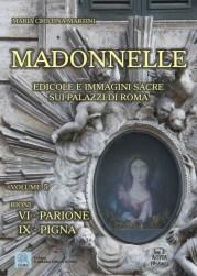 Madonnelle - Volume 5 - copertina (ISBN 9788873540564)