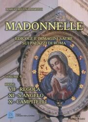 Madonnelle - Volume 6 - copertina (ISBN 9788873540601)