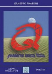 Q - quaderno senza titolo - copertina (ISBN 8873540171)