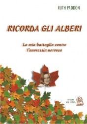 Ricorda gli alberi - copertina (ISBN 8873540082)
