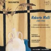 Roberto Melli (1885-1958) - copertina (ISBN 8873540074)
