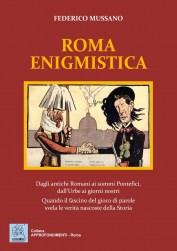 ROMA ENIGMISTICA - copertina (ISBN 9788873540663)