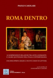 Roma dentro - copertina (ISBN 9788873540519)