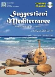 Suggestioni Mediterranee - copertina (ISBN 9788873540236)