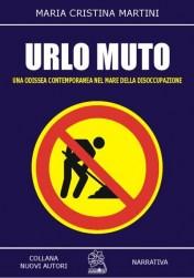 Urlo Muto - copertina (ISBN 8873540007)