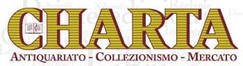 Recensione del libro ROMA ENIGMISTICA sul periodico CHARTA Immagine 1