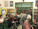 Biblioteca Flaminia - Brigida D'Avanzo e Maria Cristina Martini annunciano la presentazione