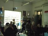 Biblioteca Flaminia - Prosegue anche il commento di fondo alle immagini