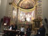 Presentazione libro LE FACCIATE PARLANTI - Volume 8 presso Chiesa di Sant'Eligio degli Orefici