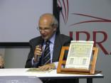 L'autore Fabio Leone 1