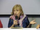 La professoressa Maria Luce Bui 1