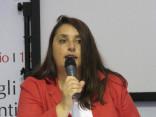 L'editrice Maria Cristina Martini 1