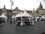 Roma si Libra a Piazza del Popolo 1
