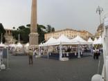 Roma si Libra a Piazza del Popolo 2